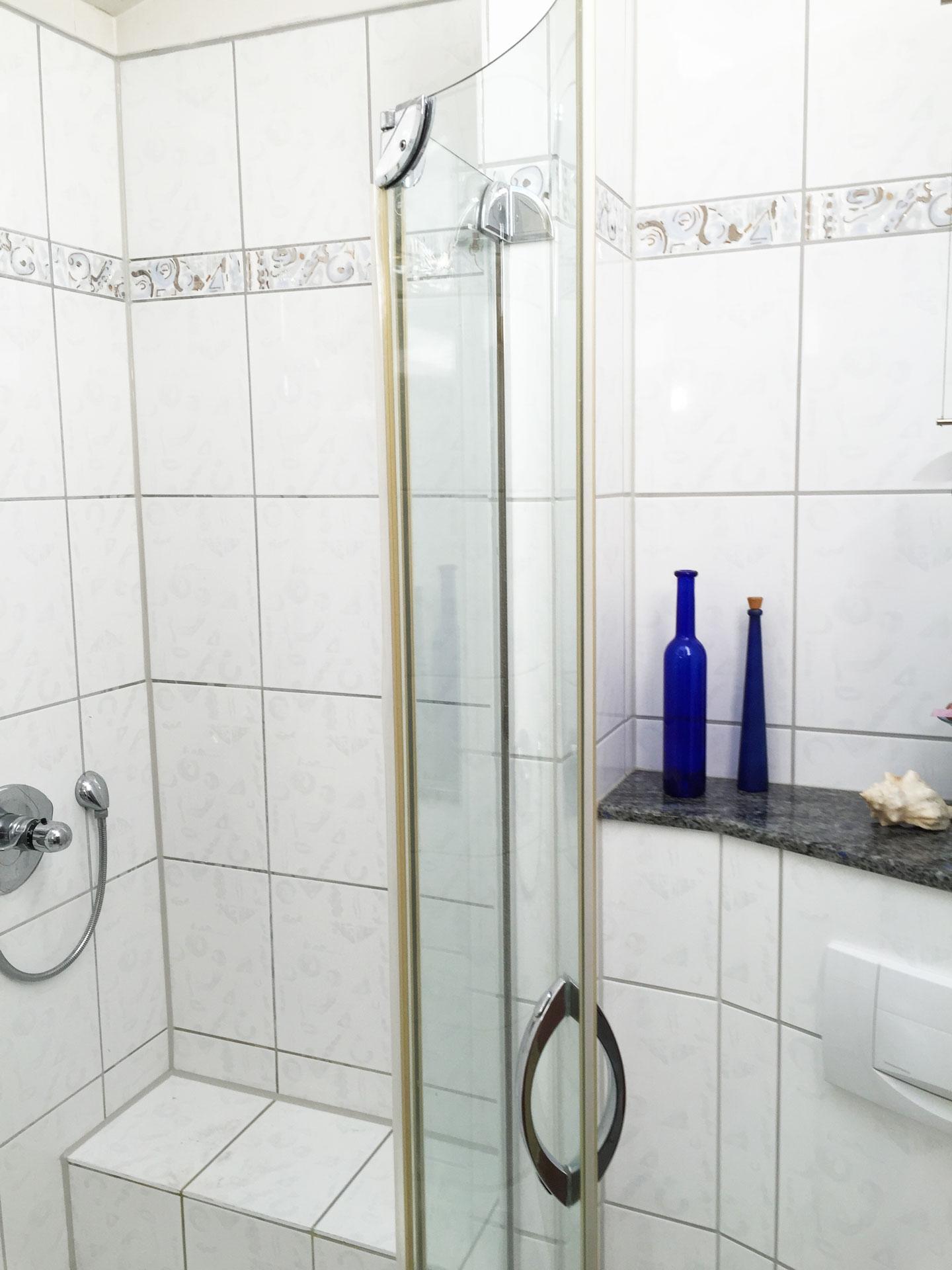 Steinteppich Dusche Anleitung : Dusche Glast?r Kalk : Wir bieten unseren Kunden die Bestellung und